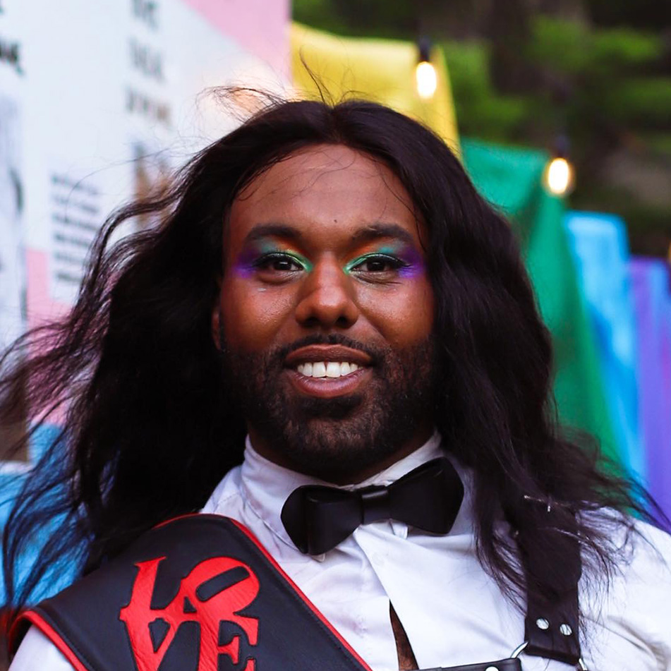 Diamond Anthony